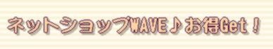 ネット収入WAVE♪副収入Get!